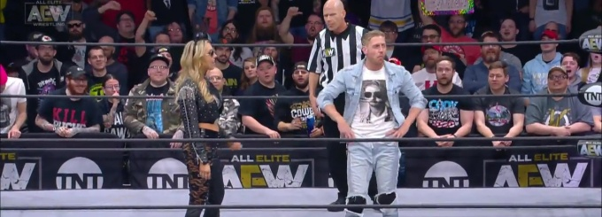 AEW Dynamite Results – February 26th 2020