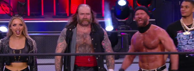 AEW Dark Results – April 6th, 2021